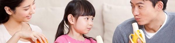 Những nguyên nhân khiến bé sụt cân 2