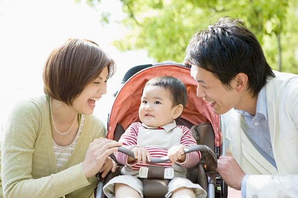 Những nguyên nhân khiến bé sụt cân 1