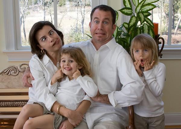 Cười đau bụng với ảnh gia đình siêu hài hước 14