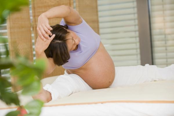 5 lầm tưởng hoang đường về tập thể dục khi mang thai 1