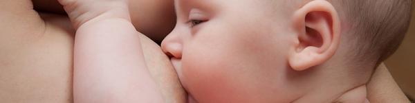 Cho con bú và những điều cực hiếm người biết 4