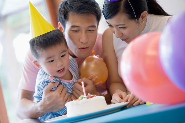 Chia sẻ bí quyết tổ chức sinh nhật tại nhà cho con cực vui 3