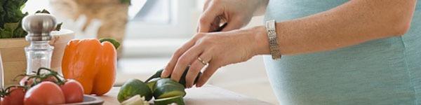 10 siêu thực phẩm dành cho bà bầu 4