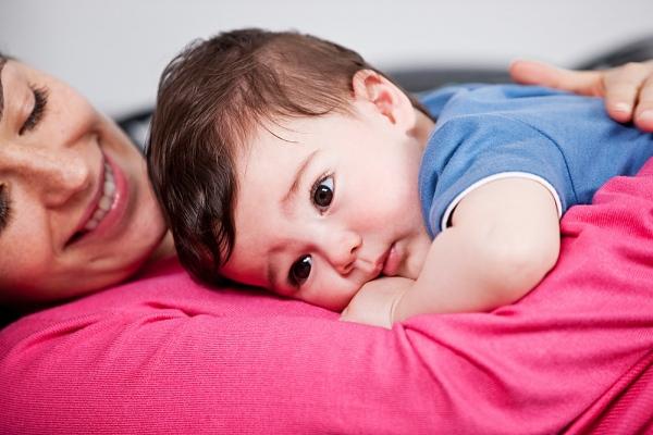 8 điều làm nên một bà mẹ tuyệt vời 1