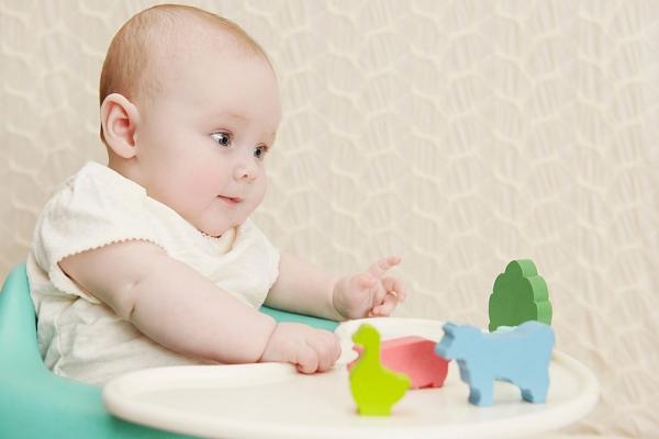 Những kỹ năng bé 2-3 tuổi cần có 1