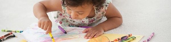 9 mốc phát triển quan trọng của bé dưới 2 tuổi 4