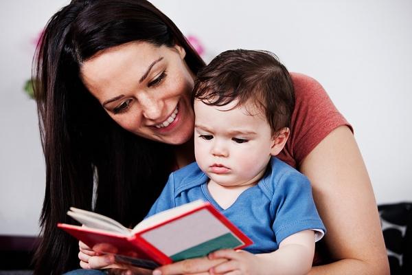 8 thời điểm quan trọng để phát triển trí thông minh của bé 2