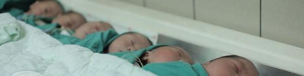 Giải đáp 10 dấu hiệu của trẻ sơ sinh khiến bạn lo lắng 5