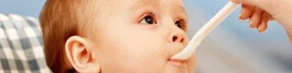 Thiếu máu ở bé và 5 nguyên nhân thường gặp 3
