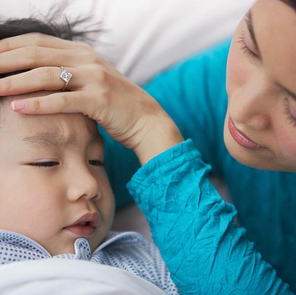 Thiếu máu ở bé và 5 nguyên nhân thường gặp 2