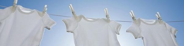 4 điều cần tránh khi mua quần áo cho bé sơ sinh 4