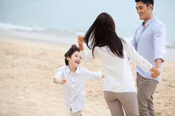 6 việc những ông bố bà mẹ tốt thường xuyên làm 2