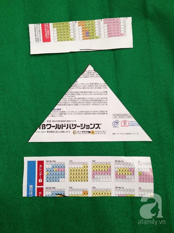 Mẹ Việt ở Nhật hướng dẫn làm đồ chơi phát triển trí tuệ cho con 3