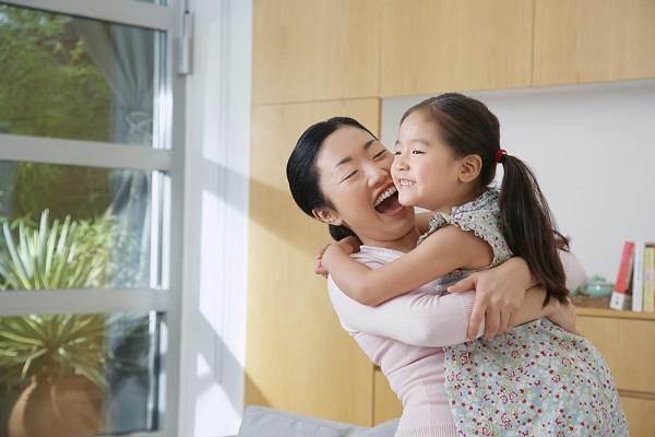 6 việc những ông bố bà mẹ tốt thường xuyên làm 1
