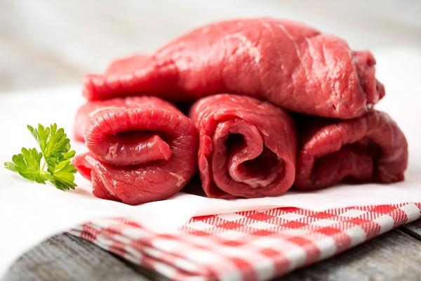 Cách chế biến thịt bò ăn dặm cực ngon cho bé 1