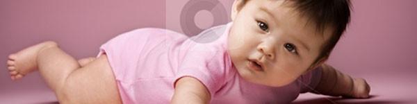 Các mốc phát triển bình thường của bé 4 tháng tuổi  5