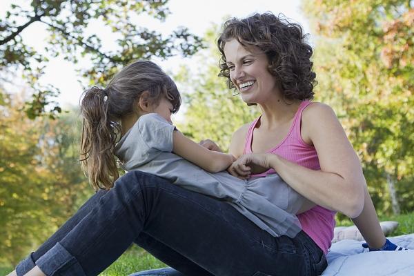 Bà mẹ 5 con chia sẻ kinh nghiệm làm mẹ hết sức quý báu 1