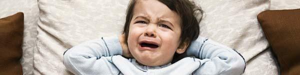 Những rắc rối trong quá trình phát triển của bé mẹ cần lưu tâm 2