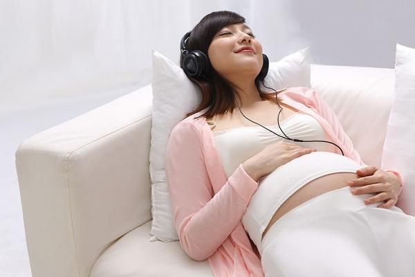 Nghe nhạc giúp con thông minh hơn