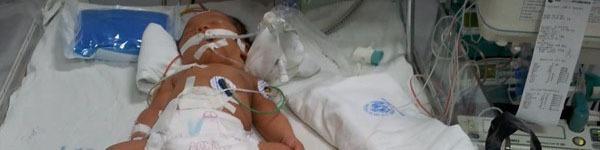 Clip siêu yêu của ông bố Việt làm tặng con mới chào đời 6