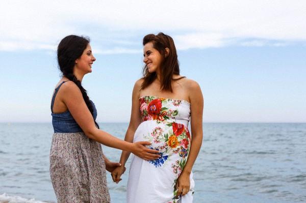 10 phiền phức mẹ bầu thường gặp trong thai kì 3
