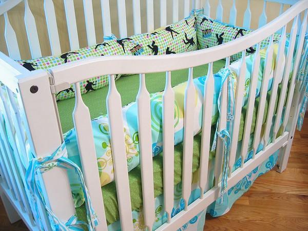 Những đồ sơ sinh mẹ không cần lãng phí tiền để mua (P1) 1