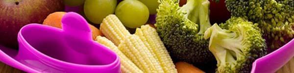 7 siêu thực phẩm tốt cho bé ở mọi độ tuổi 5