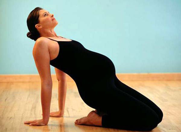 Những lưu ý cực hữu ích cho bà bầu khi tập thể dục 1