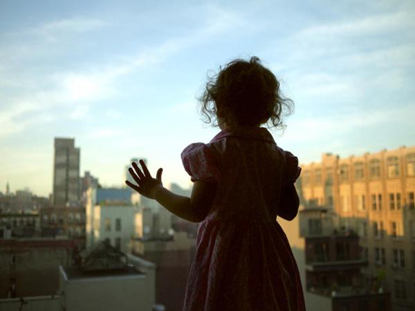 Hành trình học cách yêu con của một người cha bất đắc dĩ 17