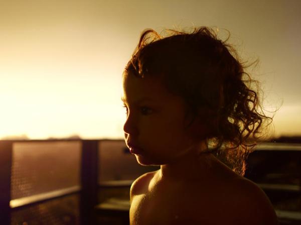 Hành trình học cách yêu con của một người cha bất đắc dĩ 18