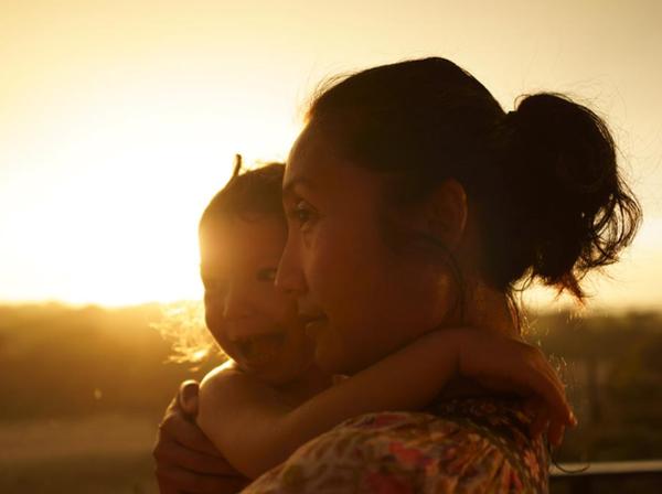 Hành trình học cách yêu con của một người cha bất đắc dĩ 19