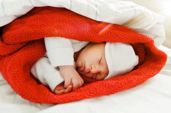5 cách giúp con thoát khỏi hội chứng đột tử ở trẻ sơ sinh 2
