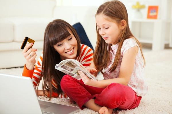 Mẹo giúp việc nuôi con trở nên tiết kiệm hơn (P2) 3