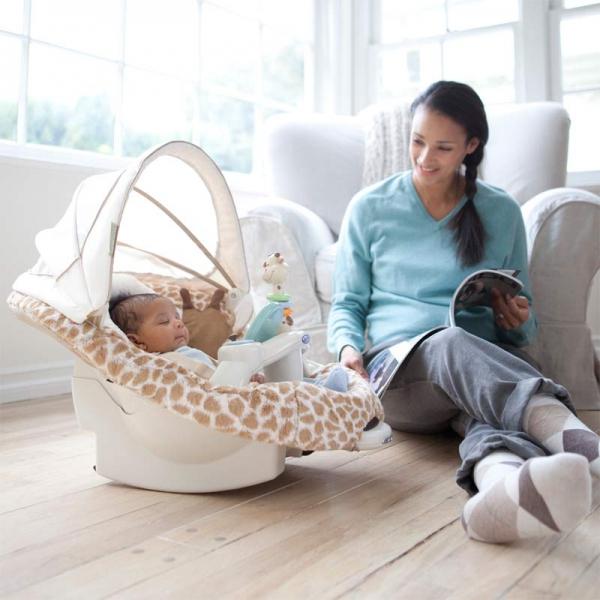 Danh sách những đồ sơ sinh mẹ nên sắm cho con (P2) 5