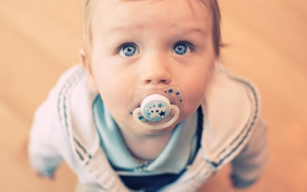 Danh sách những đồ sơ sinh mẹ nên sắm cho con (P2) 2