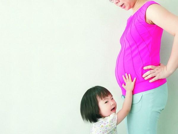 Đảo quốc Singapore là nơi tốt nhất châu Á để làm mẹ 1