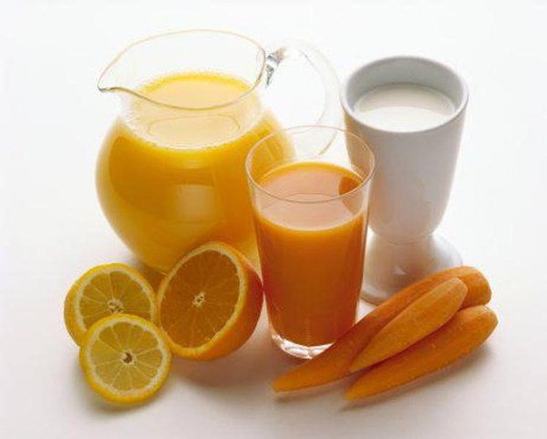 Những nguyên tắc cơ bản khi sử dụng sữa cho trẻ 1