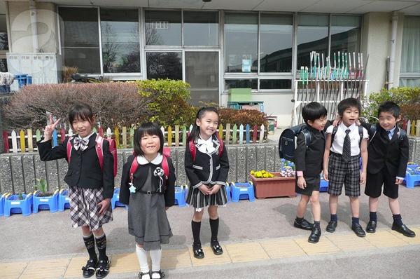 Nhật Bản: Trẻ làm toán kém không xấu hổ bằng việc không có ước mơ 1