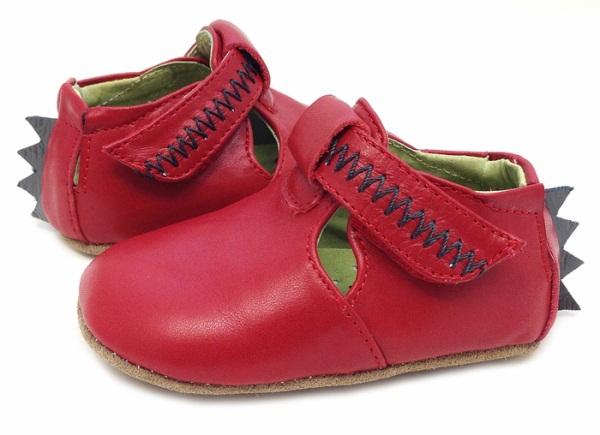 10 kiểu giầy tập đi tốt cho đôi bàn chân của bé 6