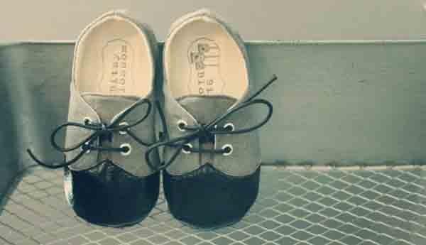 10 kiểu giầy tập đi tốt cho đôi bàn chân của bé 9