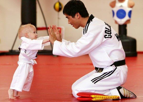 Kết quả hình ảnh cho ưu điểm học võ taekwondo