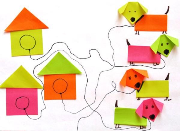 8 trò siêu đơn giản cha mẹ nên thử chơi với con một lần 1