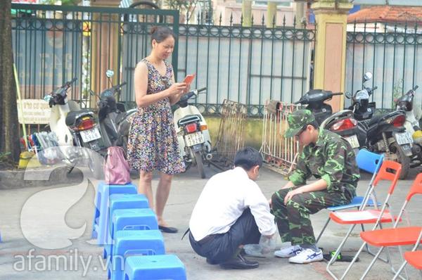 Nhật ký 10 ngày đi lính của những đứa trẻ thành phố 3
