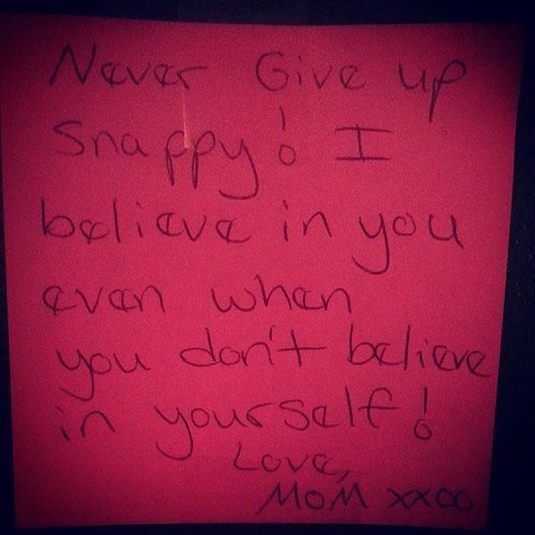 Cách một người mẹ thể hiện tình yêu con qua những tin nhắn 21