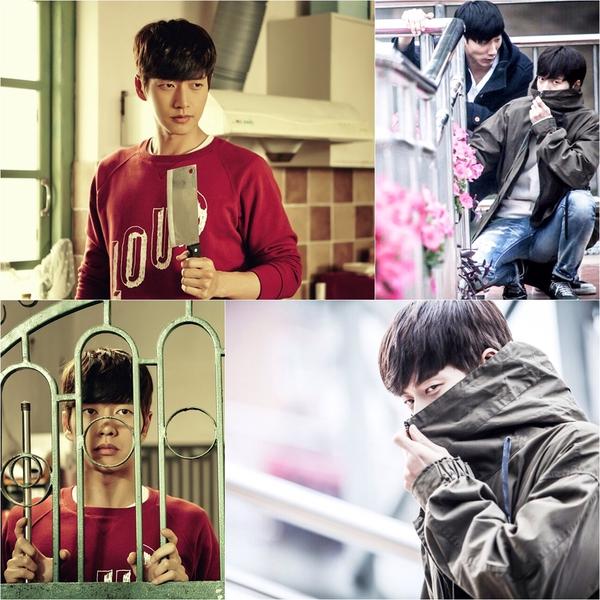 Park Hae Jin bất ngờ làm ma cà rồng siêu điển trai 4