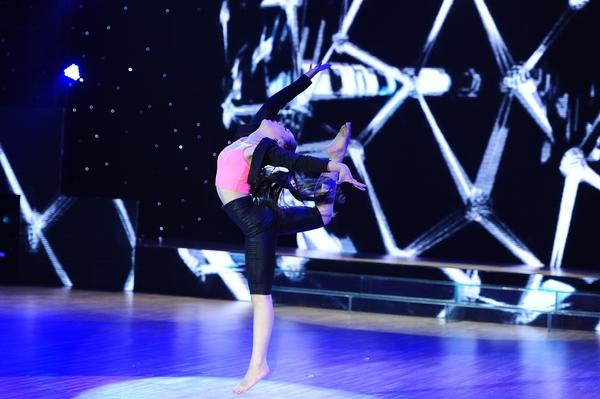 tập 1 bước nhảy hoàn vũ nhí 10
