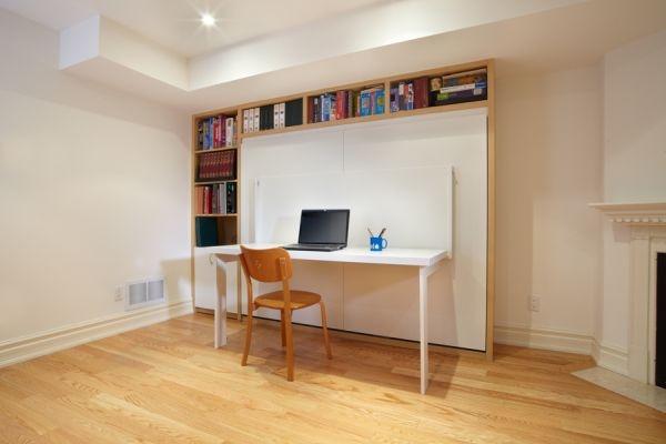Bàn xếp - nội thất đa năng và cơ động cho mọi không gian 8