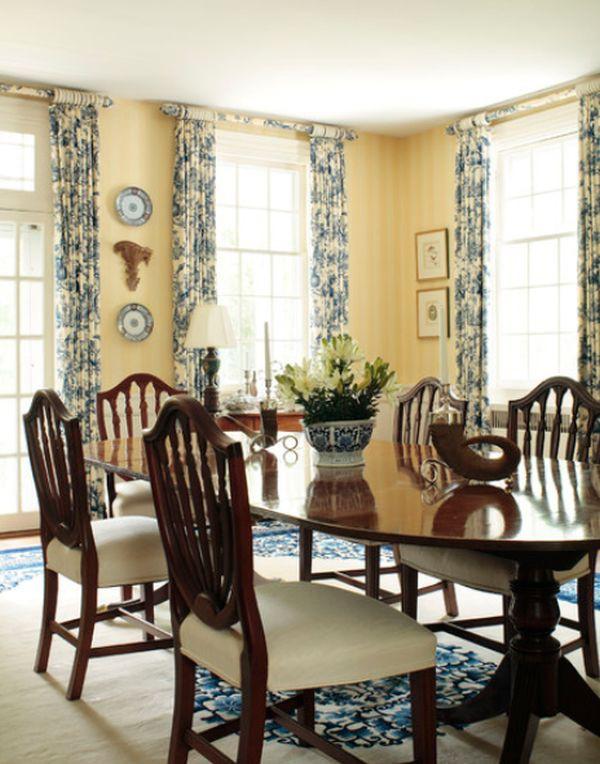 5 gợi ý phối đồ nội thất siêu đẹp với màu xanh lam 3