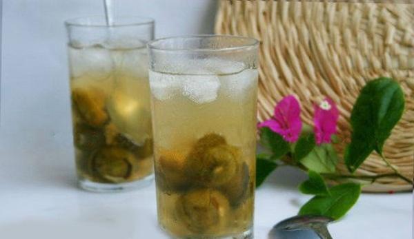 Rớt nước miếng với những món ngon từ quả sấu 4