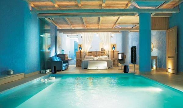 Ngắm những phòng ngủ độc đáo lấy cảm hứng từ đại dương 3